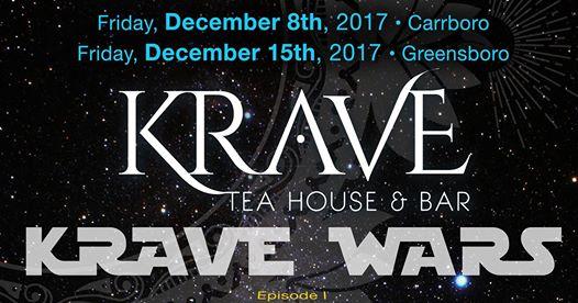 Krave Wars